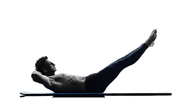 Progressive Pilates Mat